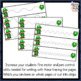 Tracing Line Cards - Path of Motion - fine motor skill dev