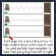 Back to School Tracing Lines for Path of Motion & Fine Motor Skill development
