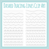 Tracing Lines for on Lines for Fine Motor Control / Left to Right Progression