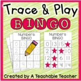 Numbers Bingo 0-15
