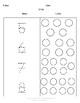 Tracing Numbers & Coloring Circles