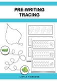 Tracing: Pre-writing resource