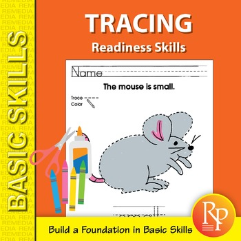 Tracing: Readiness Skills