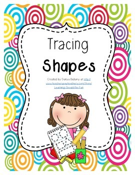 Tracing Shapes