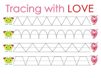 Tracing with LOVE