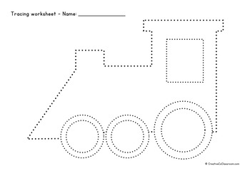 Original on shapes worksheets for kindergarten