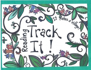 Track It! Reading