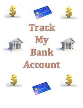 Track My Bank Account