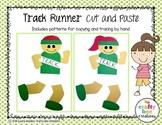 Sports Craft {Track Runner}