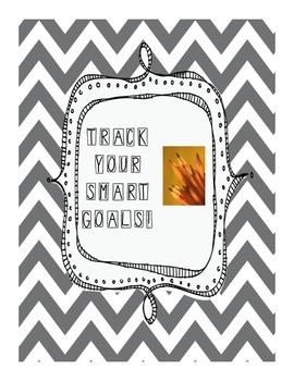 Track Your SMART Goals!!!
