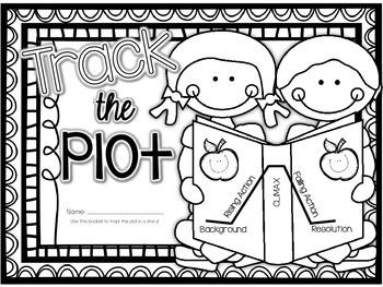 Track the PLOT