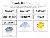 Track the Weather