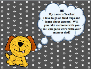 Tracker: A Virtual Job Shadowing Career Awareness Program