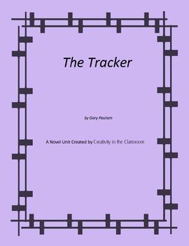 Tracker Novel Unit Plus Grammar