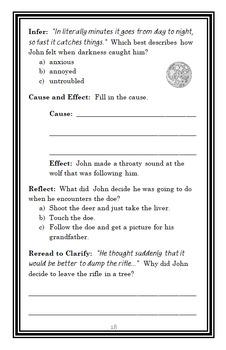 wonder novel study questions pdf