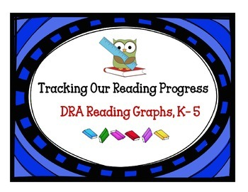 Tracking Data: DRA Reading Progress
