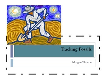 Tracking Fossils