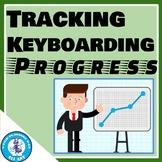 Tracking Keyboarding Progress | Distance Learning