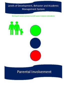 Tracking My Child's Behavior Rubrics