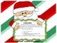 Tracking Santa- A mapping and Mathematics Christmas Activity
