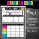Student Data Tracking Forms-Editable