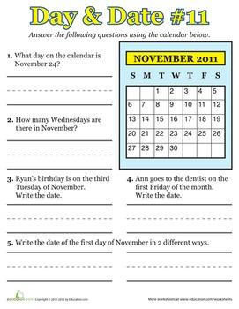 Tracking Time Workbook