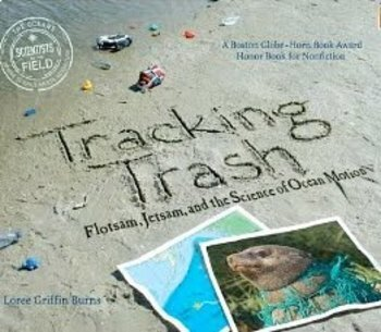 Tracking Trash: Flotsam, Jetsam and Science of Ocean Motion -  Lesson