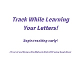 Tracking made easy! Track from the beginning!