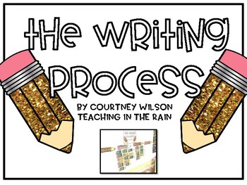 Tracking the Writing Process