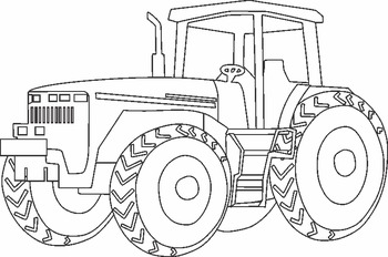 Tractor,