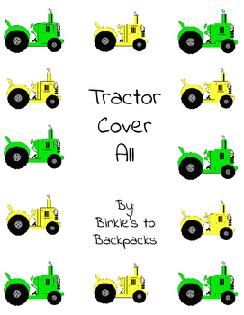 Tractor Cover All
