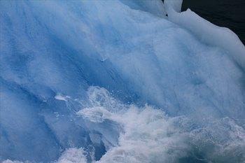 Tracy Arm Alaska Close Up Ice Berg digital photos