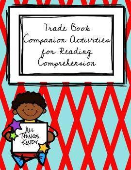 Trade Book Companion Activities