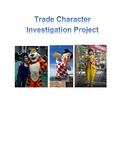 Trade Character Investigation Project (Advertising/Marketi