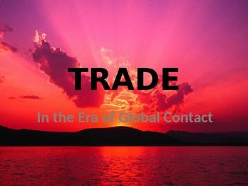 Trade Global Contact
