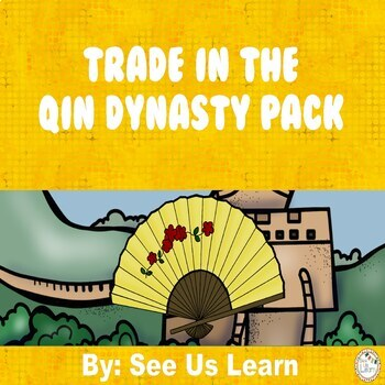 Trade in Qin Dynasty China Pack