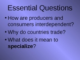Trade powerpoint