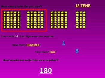 Trade tens for hundred