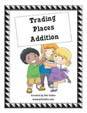Trading Places Addition Game