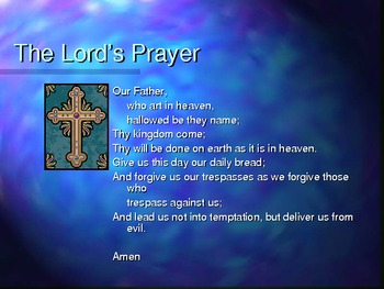 Traditional Catholic Prayers