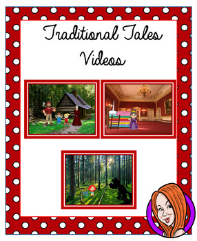 Traditional Fairy Tales Videos