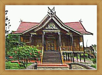 Traditional Home 1