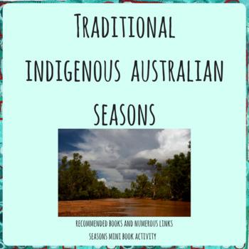 Traditional Indigenous Australian (Aboriginal) Seasons