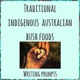 Traditional Indigenous Australian (Aboriginal) Bush Food W