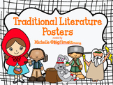 Traditional Literature Posters