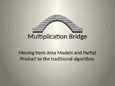 Traditional Multiplication Bridge
