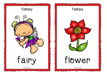 Traditional Stories and Fairy Tales