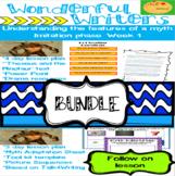 Traditional Tales & Myths: BUNDLE