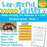 Traditional Tales & Myths: Understanding the Features