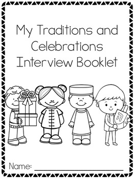 Traditions and Celebrations for Heritage and Identity Changing Family Traditions